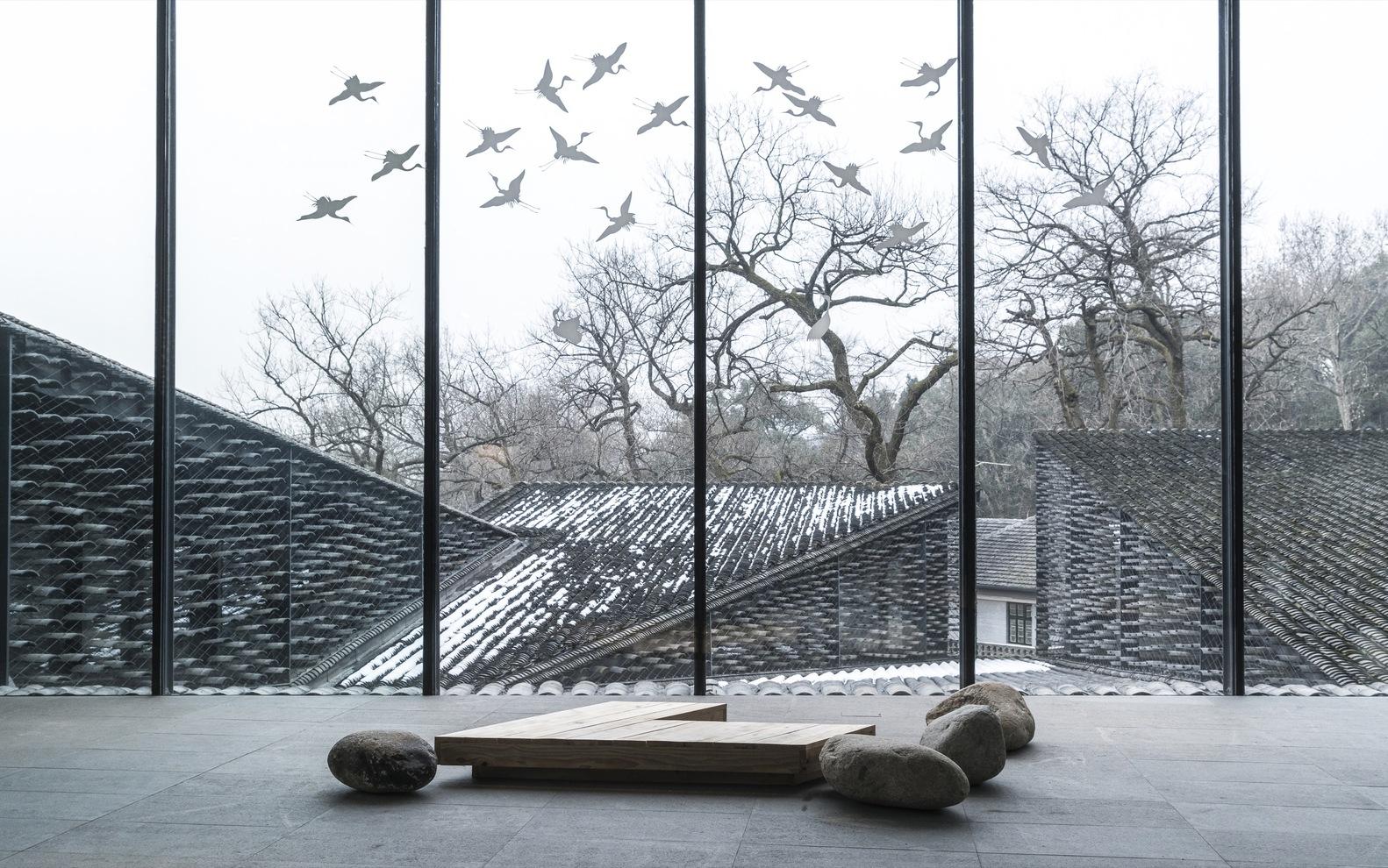 Шорт-лист конкурса Arcaid Images на лучшую архитектурную фотографию
