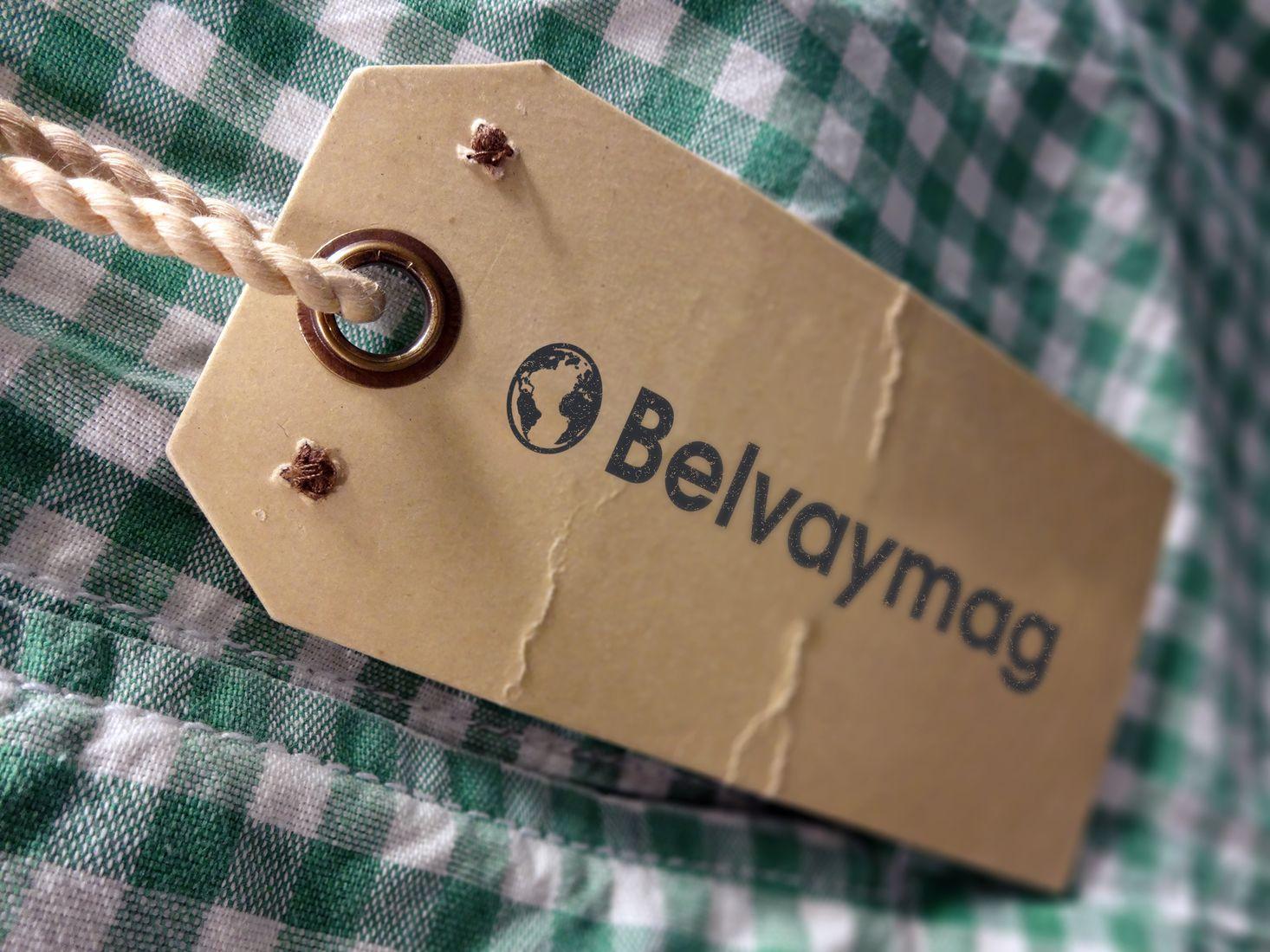 Мы запустили аналог Авито для Бельгии – встречайте Belvaymag!