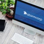 Студия Ракета завершила работу над дизайном ультрасовременных чартов для компании StormCorp.