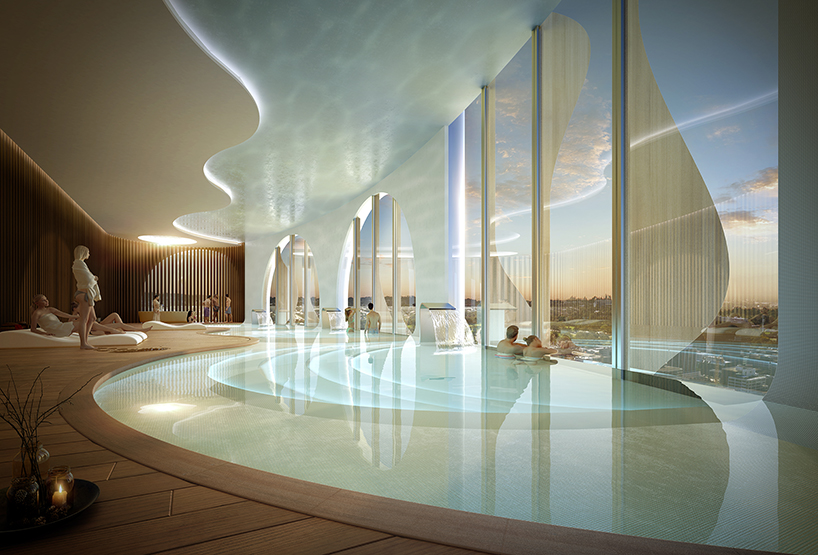 Поразительный апарт-комплекс One Ninety Seven в Австралии