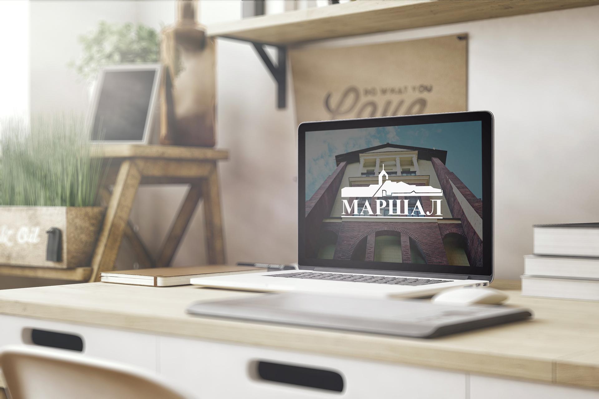Подготовлены новые фотографии жилого комплекса Маршал