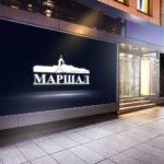 Новый проект Студии — видео-тур жилого комплекса «Маршал»