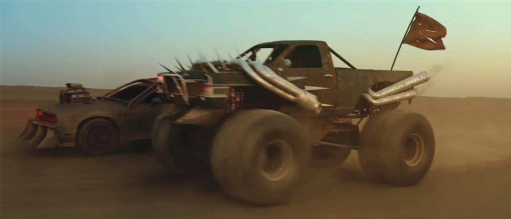 Реклама Пепси в Саудовской Аравии: Цифровые ниндзя и каменные монстры