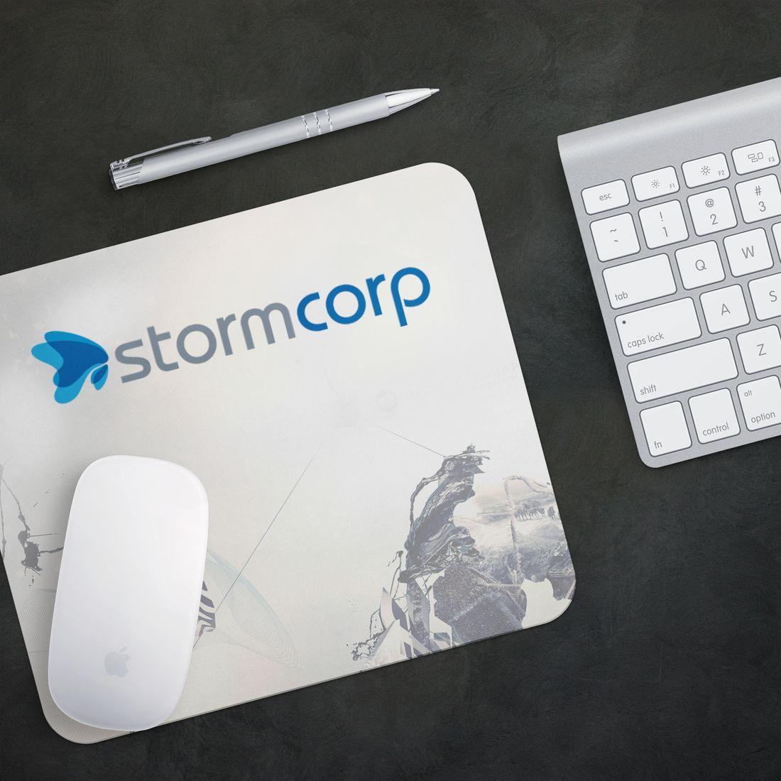 Студия Ракета завершила разработку сайта системы бизнес-аналитики (business intelligence) Storm.