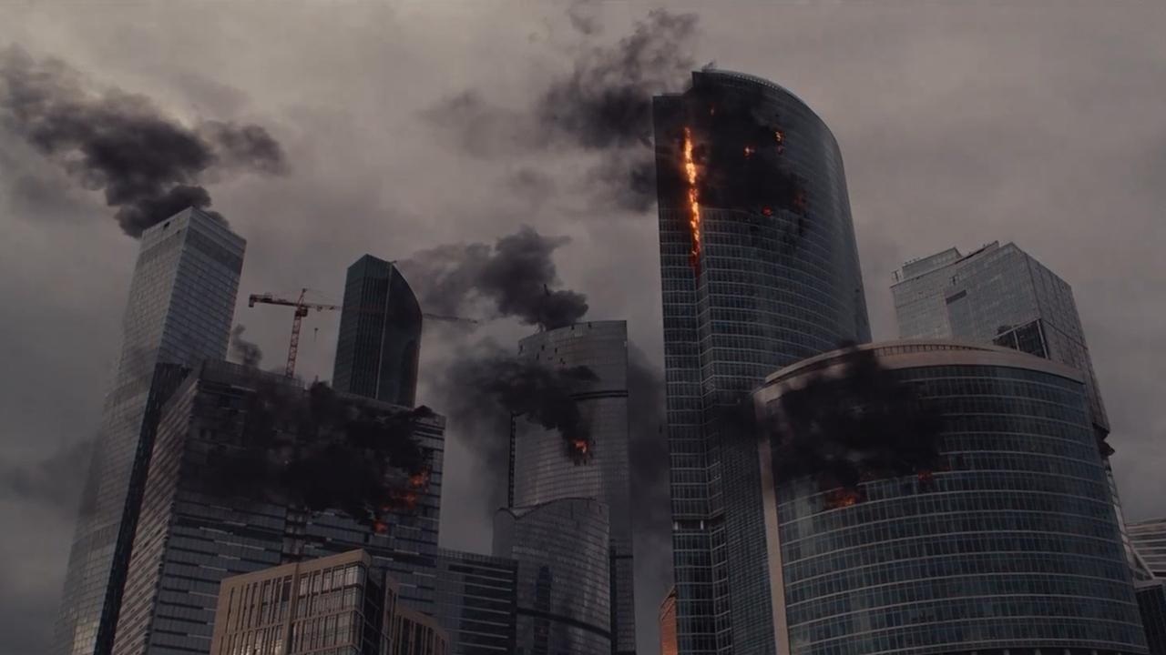 Фильм Z: Реклама жилого комплекса Зиларт | Студия Ракета
